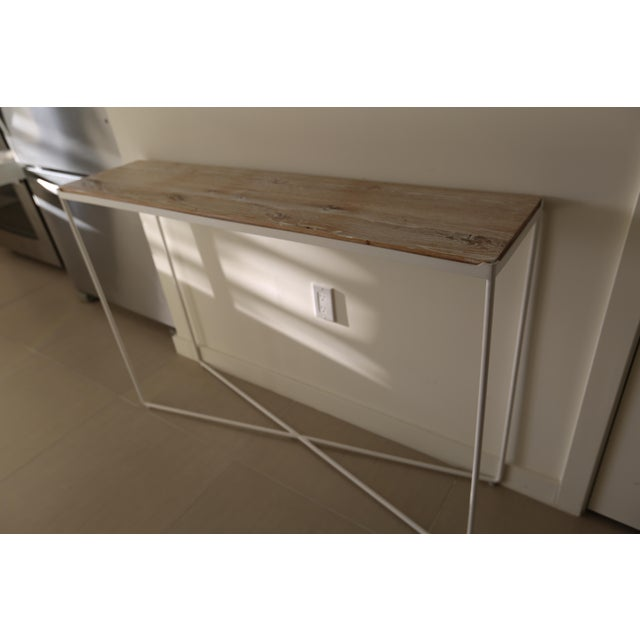 Calypso St. Barth Console Table - Image 2 of 7