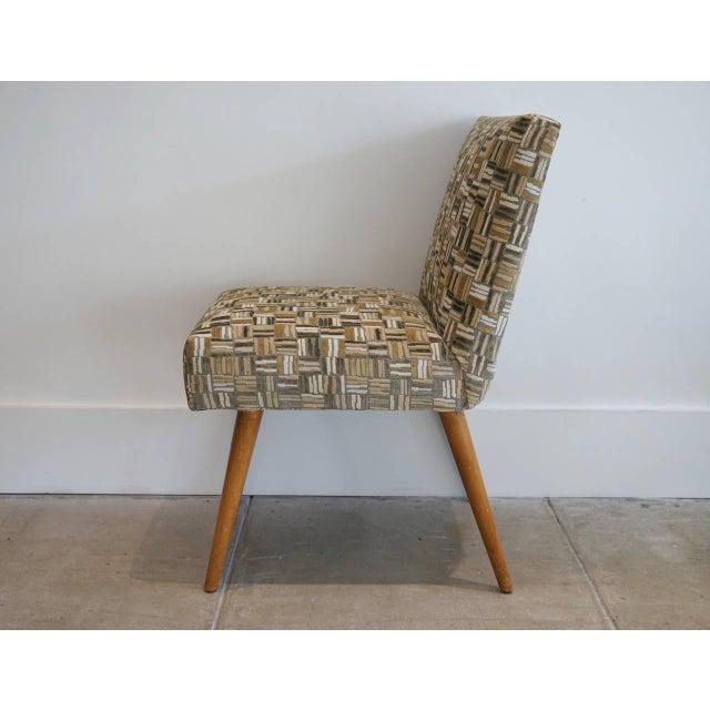 T.H. Robsjohn-Gibbings Desk Chair - Image 4 of 5