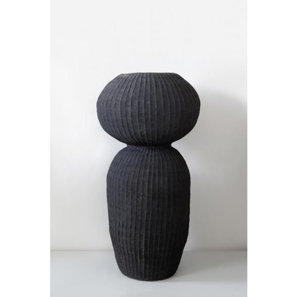 Contemporary KRISTINA RISKA Bubble Urn I 2015 For Sale - Image 3 of 3