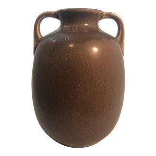 Rookwood Plum Vase For Sale