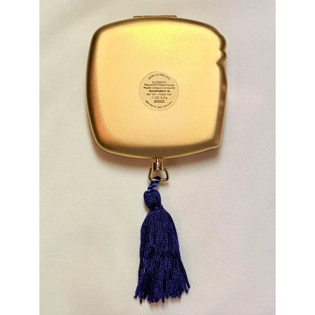 2001 Estee Lauder Year of the Horse Compact For Sale In Los Angeles - Image 6 of 8