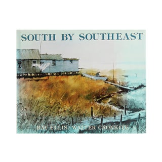 Ray Ellis South by Southeast Book