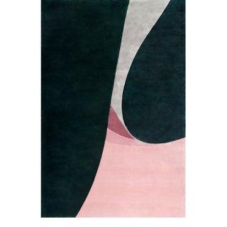 Covet Paris Foil Geometric - 6′7″ × 9′10″ For Sale