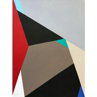 2010s Abstract Painting by Tony Marine For Sale