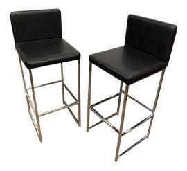 Image of Minimalist Bar Stools