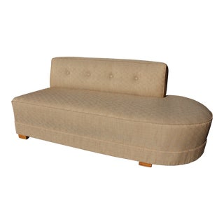 Vintage Mid-Century Modern Sofa For Sale