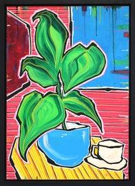 Image of Blush Paintings