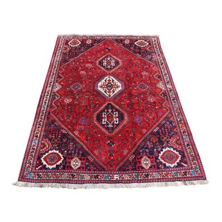 New Persian Hand Knotted Rug For Sale