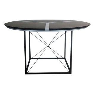 Thom Filicia Belgian Blue Stone Table