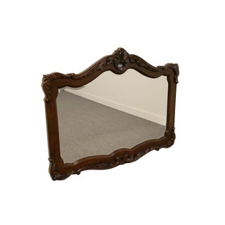 Pulaski Furniture Chippendale Style Mirror For Sale
