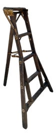 Image of Rustic Easels