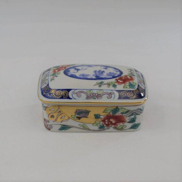 Tiffany Private Stock LeTallec Box For Sale In Denver - Image 6 of 9
