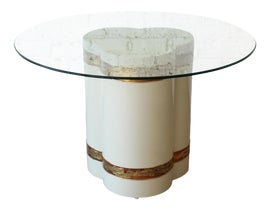 Image of Mastercraft Dining Tables