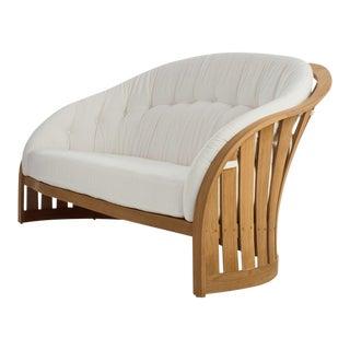 Summit Furniture Picket Sofa