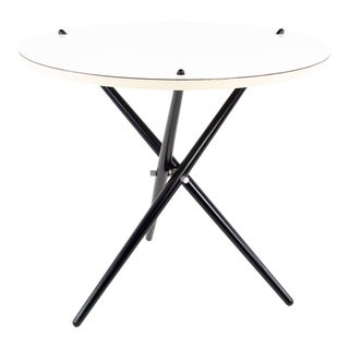 Hans Bellman for Knoll Mid Century Popsicle Side End Table For Sale