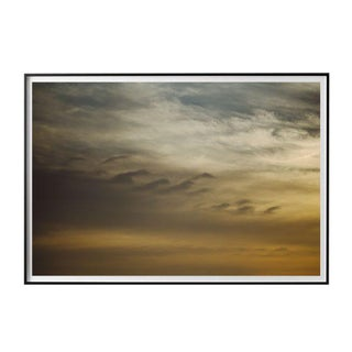 """Mo Gambill """"Bronze Sunset"""" Unframed Photographic Print For Sale"""