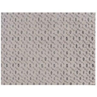 Stark Studio Rugs Traditional Neema Peanut Wool Rug - 9′ × 12′ For Sale