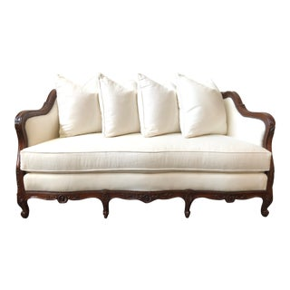 Ralph Lauren Home Sheltering Sky Settee For Sale