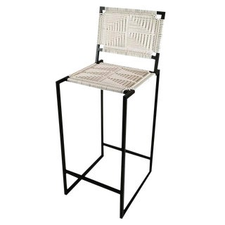 Peg Woodworking Steelheart Dining Stool