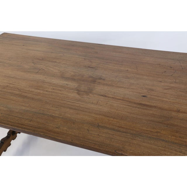 18th Century Spanish Table For Sale - Image 10 of 13