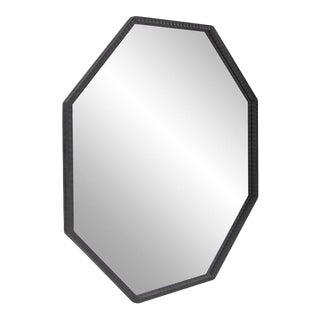Kenneth Ludwig Chicago Ronan Octagon Mirror For Sale