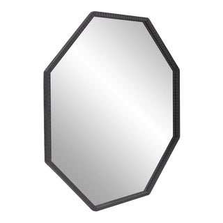 Ronan Octagon Mirror from Kenneth Ludwig Chicago For Sale