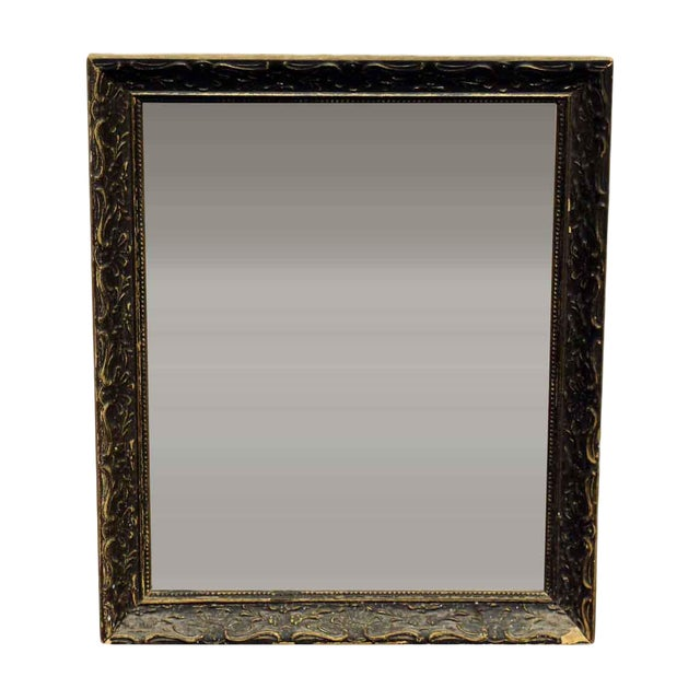 Ornate Wall Mirror For Sale