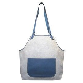 Image of Canvas Handbags and Purses