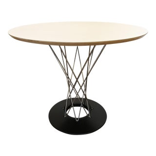 Noguchi Cyclone Dining Table, Made by Knoll For Sale