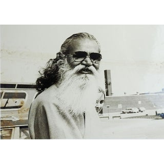 Photograph of Yogi in Ray Bans For Sale