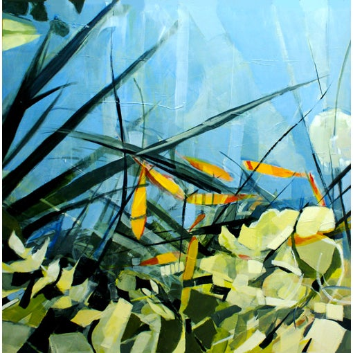 Contemporary Plants by Paco Navarro - Image 1 of 5