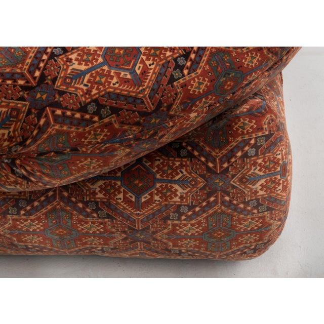 Wood Billy Baldwin Turkish Ottoman For Sale - Image 7 of 12