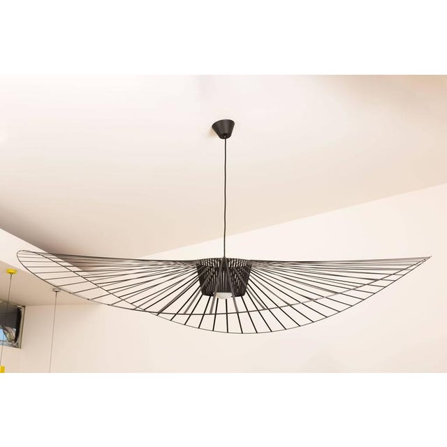 Fine Vertigo Ceiling Light by Constance Guisset   DECASO