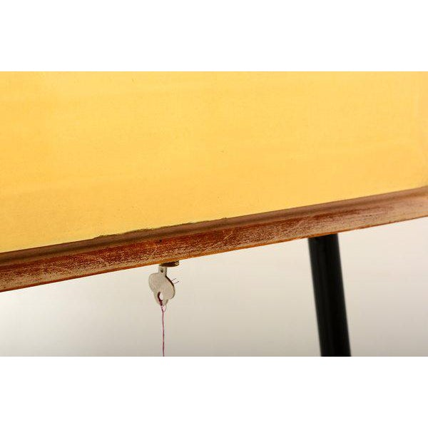 Mid-Century Modern Mid-Century Modern Borsani Style File Cabinet For Sale - Image 3 of 6