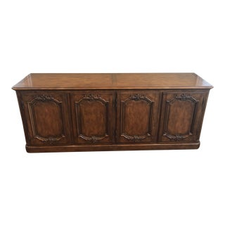 French Provincial Credenza by Baker Furniture For Sale