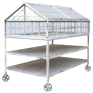 Gardener's Dream Medium Greenhouse For Sale