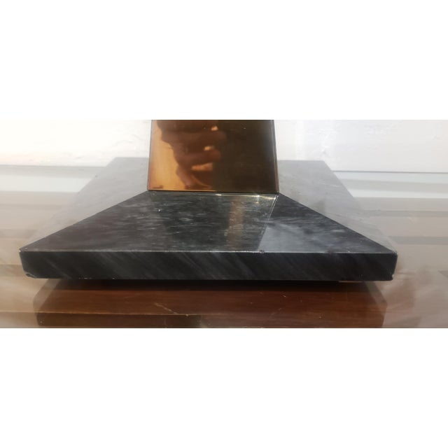 1980s Curtis Jere Windmill Sculpture For Sale - Image 5 of 8