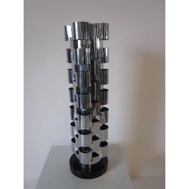 Curtis Jere Interlaced Table Lamp For Sale In Cincinnati - Image 6 of 7