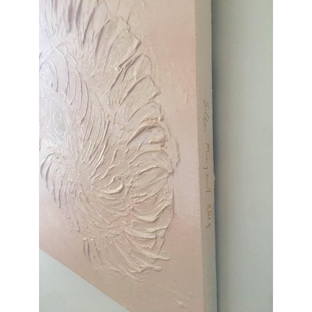 Abstract Painting, Nautilus For Sale In Raleigh - Image 6 of 7