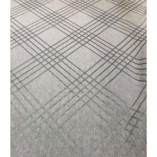Cowtan & Tout Valence Celeste Fabric For Sale
