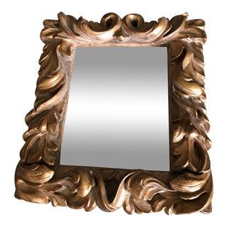 Kulicke Framed Mirror For Sale