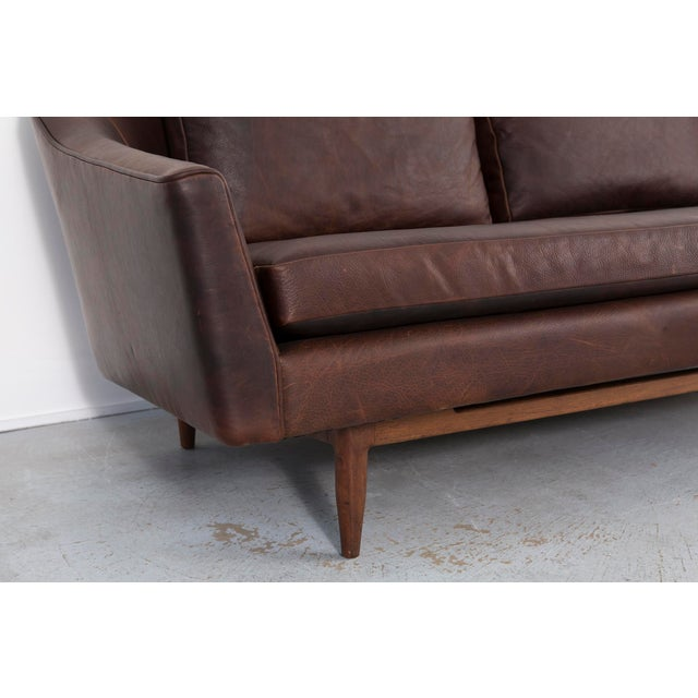 Jens Risom Model 2516 Sofa - Image 6 of 11