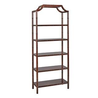 Regency Bookshelf For Sale