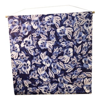 Modern Wall Hanging Tapestry For Sale