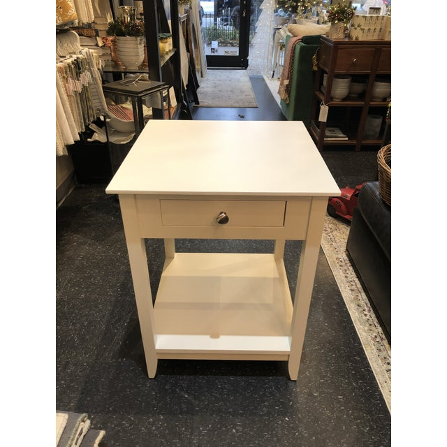 Borkholder Fifth Avenue Nightstands-a Pair For Sale In Chicago - Image 6 of 11