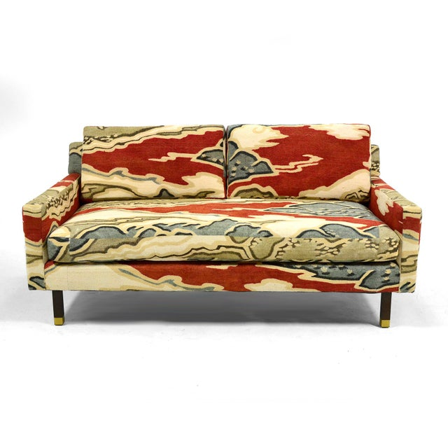 Mid-Century Modern Harvey Probber Sofa For Sale - Image 3 of 9