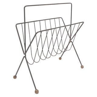 Tony Paul Magazine Rack