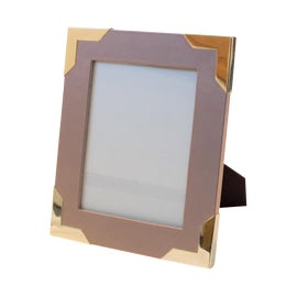 Image of Newly Made Picture Frames