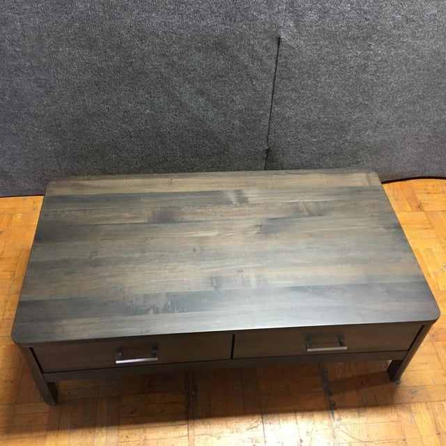 Grey Harald Coffee Table by Scandinavian Designs - Image 6 of 10