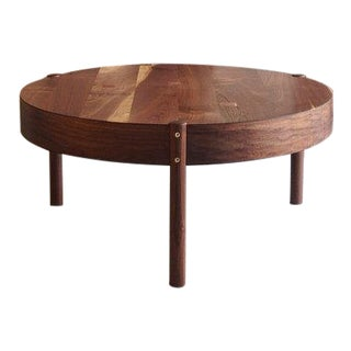 Phillips Coffee Table by Wyatt Speight Rhue For Sale